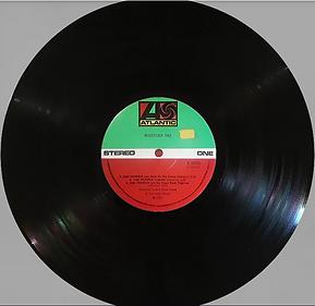 jimi hendrix vinyl lp album/woodstock two /  england 1971