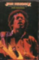 jimi hendrix book/voodoo child of the aquarian age