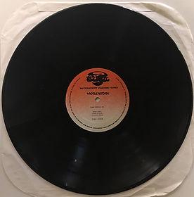jimi hendrix vinyl bootleg album/side b: midnight magic