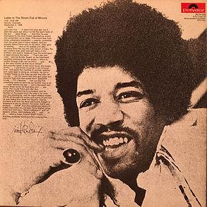 jimi hendrix rotily vinyls collector electric ladyland 1975 australia