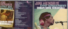 jimi hendrix bootlegs cd album/gypsy sun &  rainbows shokan house rehearsals