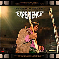 Jimi hendrix bootleg cd/experience : for trade only