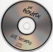jimi hendrix bootlegs cd / still dreaming