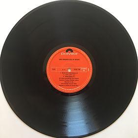 jimi hendrix vinyl album lps/isle of wight 1971 india