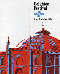 jimi hendrix memorabilia 1970 / brighton pop festival film