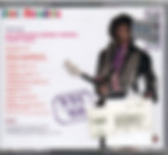 jimi hendrix cd /nyc 68/mil multimedia