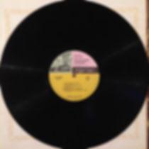 jimi henrix vinyl album / side b : electric ladyland canada