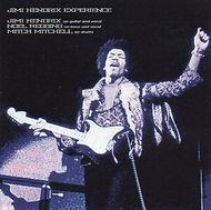 jimi hendrix bootleg cd 1969/electric churh magic
