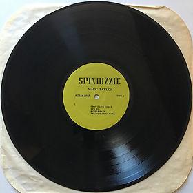 jimi hendrix vinyl bootleg 1969/ today side 1