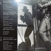 jimi hendrix cd bootlegs/experience this! (hunder college 2/3/68)