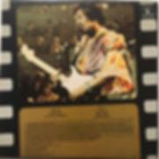 jimi hendrix vinyl album/more experience norway 1972