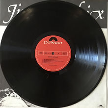 electric ladyland record 1 side A /Japan 1977 jimi hendrix vinyls collector
