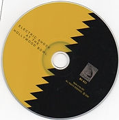 jimi hendrix bootleg cd album/electric shock at the hollywood bowl 1968