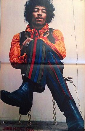 collector rotily magazine/muziek express  8/67