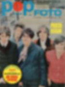 magazine collector/pop foto  8/67