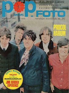 magazine collector/pop foto  8/67