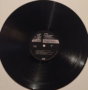 jimi hendrix collector vinyls lp/are you experienced 1st edition stereo canada 1967