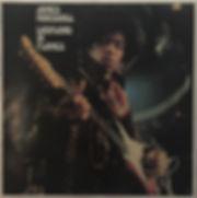 jimi hendrix collector vinyls bootlegs lp/  ladyland in flames color vinyl