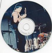 jimi hendrix bootlegs cd 1969/ philadelphia pa