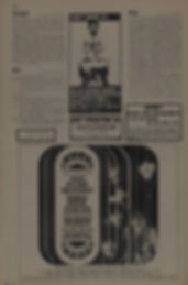jimi hendrix newspaper/the east village other april 26 1968