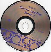 jimi hendrix bootleg cd 1969/electric sunshine magic disc 1