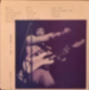 color vinyl/jimi hendrix collector vinyls bootlegs lp/paris is jamestown