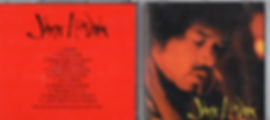 jimi hendrix bootlegs cd albums/shokan sunrise