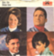 jimi hendrix vinyls singles 1967 /hey joe  :austria/germany