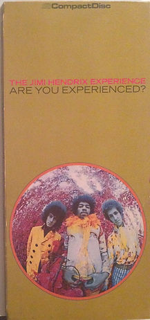 COLLECTOR/are you experienced