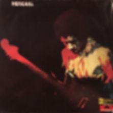 jimi hendrix rotily vinyls collector band of gypsys  yougoslavia  1970