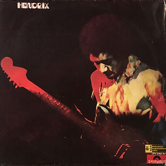 jimi hendrix rotily vinyls collector band of gypsys  yougoslavia  1970