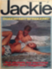 magazine collector/jackie  5/8/67