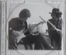 jimi hendrix bootlegs cds 1970 / jimi's private reels vol.2