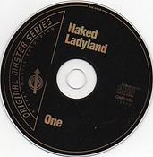 jimi hendrix boolegs cd box/cd1 naked ladyland original master series