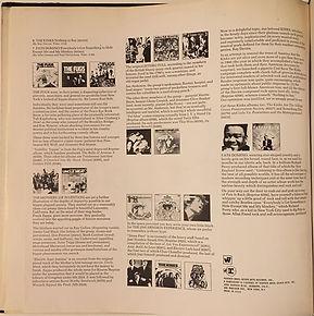 jimi endrix vinyls albums lps 1969/the 1969 warner-reprise record show