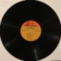 jimi hendrix vinyl album 1970/otis redding /jimi hendrix experience  usa 1970 monterey