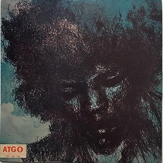 jimi hendrix album lps vinyl / cry of love 1973 singapore