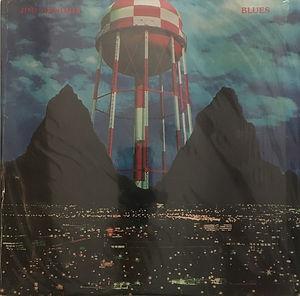 BLUES  2 LP /  Smashing Amps & Sky High
