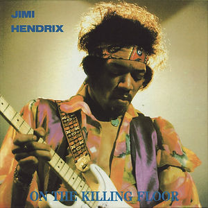jimi hendrix box bootlegs lps vinyls albums/on the killing foor lps 3