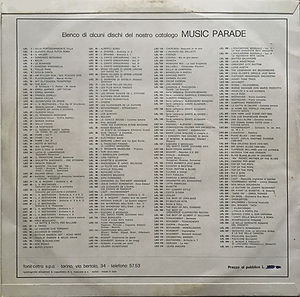 jimi hendrix vinyls reissue /  experience : music parade