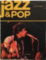 jimi hendrix magazine/jazz & pop july 1968