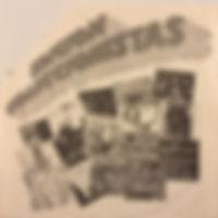 jimi hendrix collector vinyls/ cover  1977