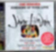jimi hendrix cd/sunshine of your love