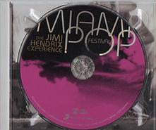 jimi hendrix family edition/miami pop festival 2013
