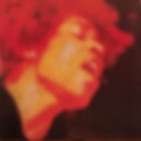 jimi hendrix vinyls/records collector/electric ladyland  1981 canada
