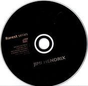 jimi hendrix collector cd bootlegs/rarest series jimi hendrix