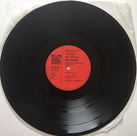 more experience /side 1 /jimi hendrix album vinyl lps 1973