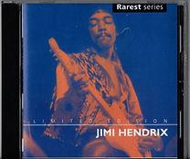 jimi hendrix collector cd  bootlegs concerts/rarest series jimi hendrix