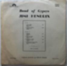 band of gypsys jimi hendrix vinyl album lp collector 1974 chile