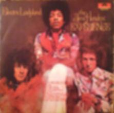 jimi hendrix rotily patrick vinyls collector/ promo brazil electric ladyland